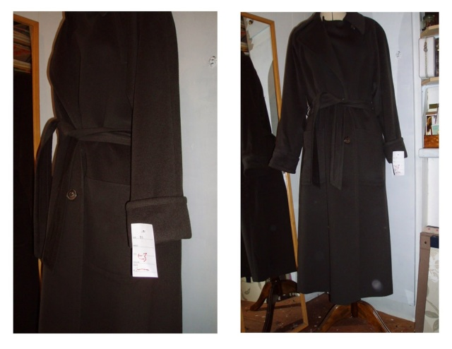refashion a coat