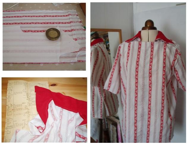 advance 8148 pyjamas from bedlinen