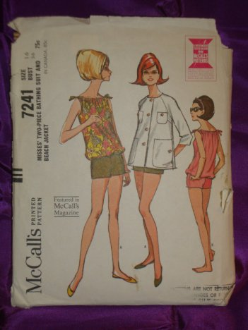 McCalls 7271