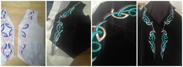 velvet-irish-dancing-waistcoat