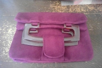 plum suede bag (6)