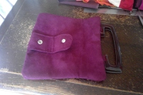 plum suede bag (7)