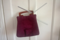 plum suede bag (9)