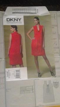 DKNY Vogue 1179 (3)