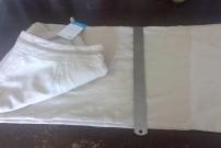 trouser width