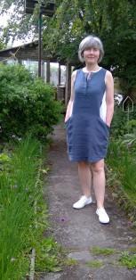 hannah dress 1