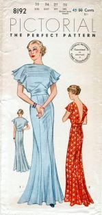 lady marlow 1930