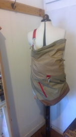 2 worn cross body